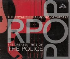 The Greatest Hits Of The Police von Royal Philharmonic Orchestra (2008)
