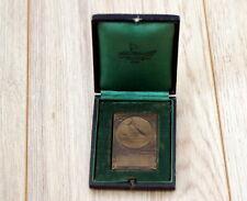 Médaille ancienne République Française Marine Marchande Arthus Bertrand