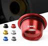 YAMAHA TMAX 530 SX/DX Punta Escape Embellecedor t max exhaust tubo silenciador