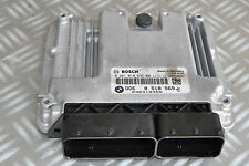 original BMW Motorsteuergerät 8518569 Bosch 0281018635 030318356