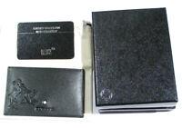 Montblanc 4052919 Pocket Holder Leather Goods Montblanc Europe Meisterstück