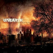 Unearth : The Oncoming Storm CD (2004) DISC ONLY  #55