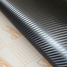 4,59€/m² Auto Folie Carbon 3D Struktur BLASENFREI Klebefolie Wrap selbstklebend