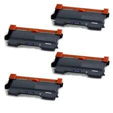 4PK TN-450 TONER For BROTHER HL-2240 HL2270DW MFC7360N MFC-7460DN DCP7060D TN420