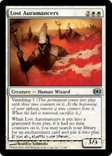 LOST AURAMANCERS Future Sight MTG White Creature — Human Wizard Unc