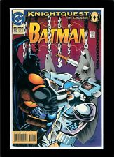 Batman # 502 (DC, 1993, VF / NM) Flat Rate Combined Shipping!