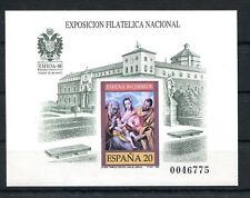 España bloque 34 post frescos negro presión... 2/1195