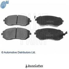 Brake Pads Front for SUBARU FORESTER 2.5 05-on EJ255 SG SUV/4x4 Petrol ADL