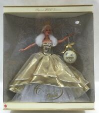 Celebration Barbie Special 2000 Edition Fast Shipping