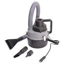 GRAY Handheld multifunction Vacuum Cleaner Car Boat RVLighter Socket Wet&Dry NIB