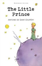 The Little Prince by Antoine de Saint-Exupery Cheap Book Free Shipping