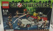 Lego exclusivas Cazafantasmas Ecto 1 y 2
