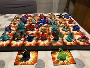 Large Bakugan bundle x30B