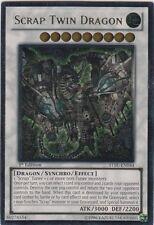 ♦Yu-Gi-Oh!♦ Dragon Gémeau de Ferraille/Scrap Twin : STBL-EN044 -ANGLAISE/ULTIM.-