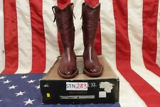 Botte Buttero N.37 (Code STN283) Boots Western Country Cow-boy neuf