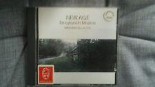 COMPILATION - NEW AGE EMOZIONI IN MUSICA  (TUCK & PATTY ACKERMAN COSSU...) CD