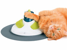 CATIT DESIGN SENSES CAT MASSAGE CENTER KITTEN ACTIVITY TOY MAT PLAY CATNIP 50720