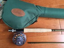 FLY ROD AND REEL OUTFIT  NEW NEVER USED