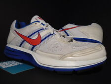 WOMEN NIKE AIR PEGASUS 29 MAX USA OLYMPIC TRACK & FIELD USATF 531356-164 10.5 12