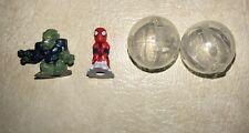 Marvel Superhero Squinkies w/Capsules Spiderman Green Goblin (1)!