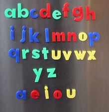 **31 Magnet-Klein-Buchstaben **SIMBA** Neu und unbespielt**ovp.