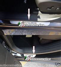 BATTITACCO BATTICALCAGNO IN ACCIAIO INOX JEEP CHEROKEE DAL 2012 Made in Italy