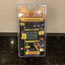 Pac-Man Electronic Handheld Game