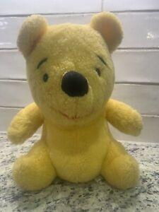 VINTAGE Gund Sears Winnie The Pooh Plush Teddy Bear Toy FREE SHIPPING :)