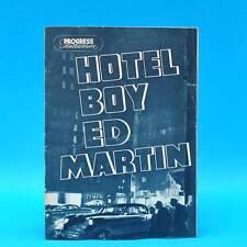 """667 Progress-Filmillustrierte 24/1955 """"Hotelboy Ed Martin"""" DDR Ulrich Thein"""