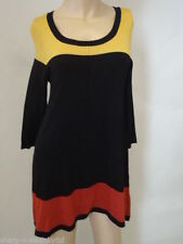 George Hip Length Scoop Neck None Women's Jumpers & Cardigans