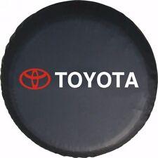 "Toyota RAV4 Highlander Spare Wheel Tyre Tire Cover Case Protector Bag 27""28""29""M"
