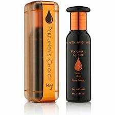 Milton Lloyd Mens  Perfumer's Choice MOJO No.10 50ml or 83ml Mens Brand New