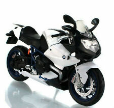 MAISTO 1:12 BMW HP2 SPORT MOTORCYCLE BIKE DIECAST MODEL TOY GIFT IN BOX