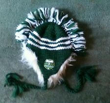 Portland Timbers Mohawk Thermal Hat: One Size Fits All