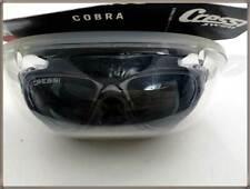 Cressi Swim Schwimmbrille COBRA Made in Italy Wassersport kratzfest UV Schutz