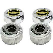 Warn Premium Manual Locking Hubs 38826