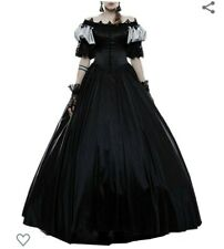 Victorian Ball Gown  Size XL