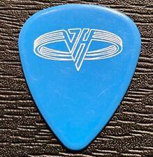 VAN HALEN / MICHAEL ANTHONY #6 TOUR GUITAR PICK