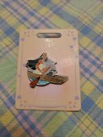 Disney Legacy Collection Pocahontas 25th Anniversary Pin Limited Release 2020