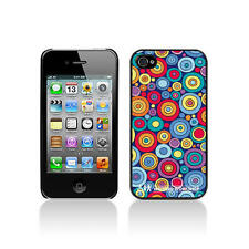 Multicoloured Mobile Phone Case/Cover for Apple