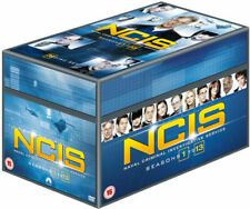 NCIS: Seasons 1 to 13 (DVD, 2017, 78 Discs Set)
