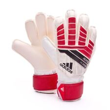 Brand New Adidas Predator Fingersave FS Junior GoalKeeper Gloves Size 7