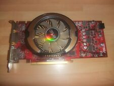ASUS Radeon HD 4850 (512 MB) (EAH4850HTDI512M) Graphics Card TESTED WORKING