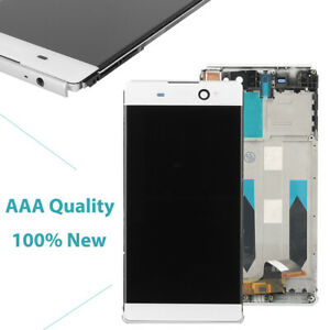 Touch Screen Digitizer LCD Display Assembly for Sony Xperia C6 XA Ultra F3211