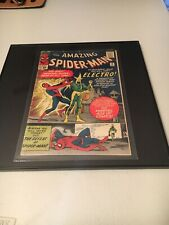 The Amazing Spiderman #9!!!  Easily A 3/4+ Buy It Now Before Resold With Rating!