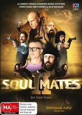 Soul Mates : Series 2 (DVD, 2016) R4 New Stock, Genuine & unSealed (D170) (D171)