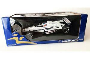 Minichamps 2000 Williams BMW FW22 Jenson Button  1/18 Scale Diecast Model