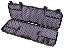 40x12 Inch Rifle Shotgun Case Tactical Hunting Carrying Gun Hardcase Padded NEW