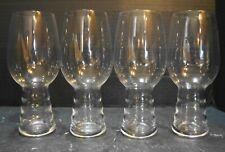 Riedel Crystal The O Wine Craft Beer Taster Tumblers Set of 4
