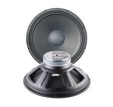 DAS Audio 15MI 15-inch replacement Low Frequency 1000-Watt 8 ohms Speaker Woofer